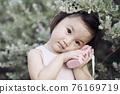 Child Lifestyle, Summer, park 76169719