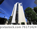 Taito Ward Office (main office of Taito Ward, Tokyo Special Ward) 76171424