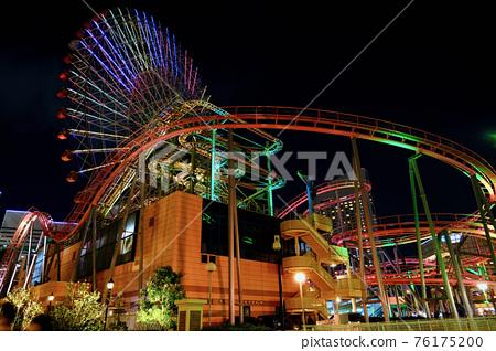 未來港 橫濱 娛樂 76175200
