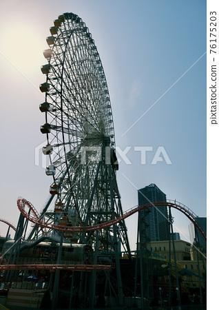 橫濱 娛樂 主題公園 76175203