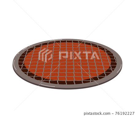 韓國燒烤 燒肉 日式燒肉 76192227