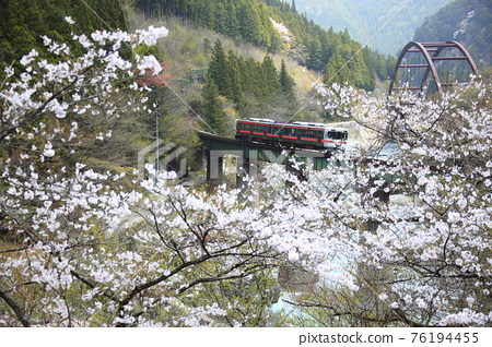 Spring Takayama Main Line 76194455
