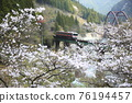 봄의 다카야마 본선 76194457