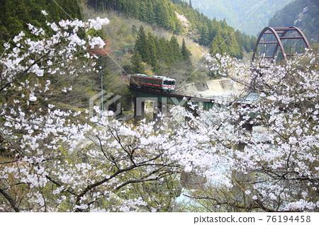 Spring Takayama Main Line 76194458