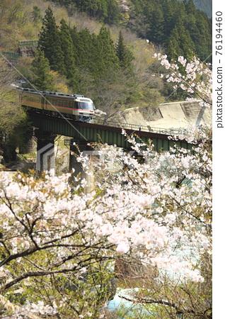 Spring Takayama Main Line 76194460