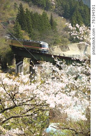 Spring Takayama Main Line 76194501