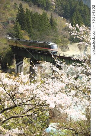 Spring Takayama Main Line 76194502