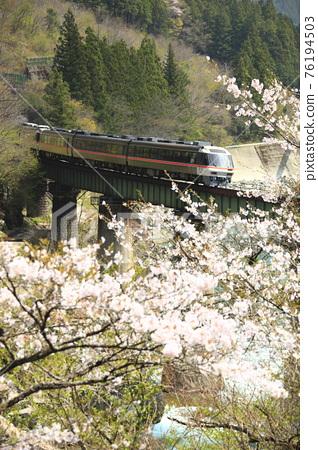 Spring Takayama Main Line 76194503
