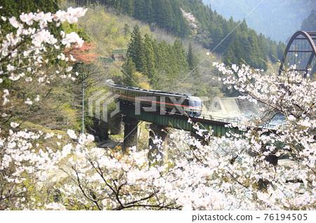 Spring Takayama Main Line 76194505