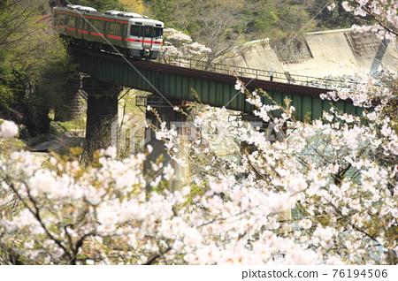 Spring Takayama Main Line 76194506