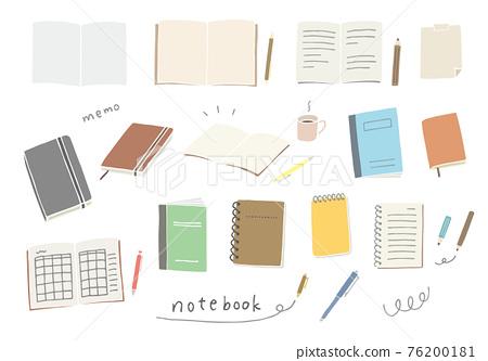 文具 一套 書寫工具 76200181