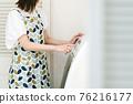 洗衣店 洗滌 洗衣機 76216177