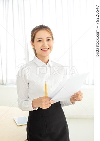 年輕女子,生活方式,商業 76220547