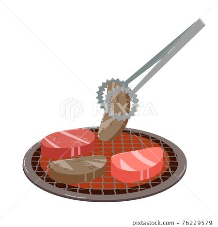 韓國燒烤 燒肉 日式燒肉 76229579