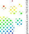dot, dots, circle 76241458