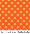 Seamless pattern geometric. Colorful abstract background. Vector design 76241954