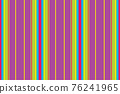 Vertical stripes seamless pattern. Lines vector abstract design. Stripe texture suitable fashion textiles. 76241965