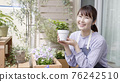 gardening, female, females 76242510