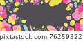 Summer floral seasonal cover web page dark 76259322