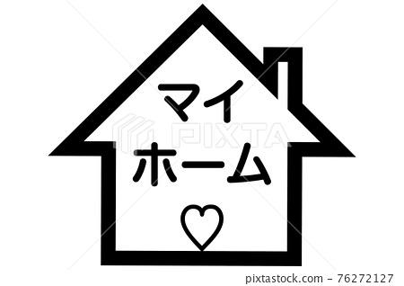 my home 76272127