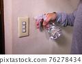 disinfection, hand, spray 76278434