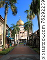 mosque, mosques, singapore 76292259