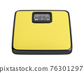 Mechanical weighing scale 76301297