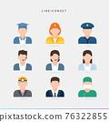 人 人物 有人 76322855