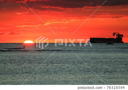 ocean, sea, the sea 76328594