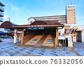 inuyama, station, train station 76332056