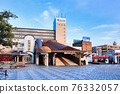 inuyama, station, train station 76332057