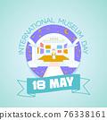 18 may International Museum Day 76338161