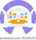 russian Museum Night icon 76338163