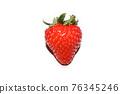 一個草莓 76345246
