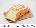 Plain bread 76346752