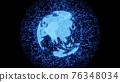 Global network 76348034