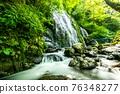 Ryuko瀑布 76348277