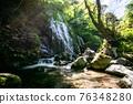 Ryuko瀑布 76348280