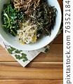 Bibimbap, Korean traditional food 76352184