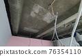 prestressed concrete, concrete, wall 76354110