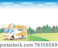 camper, camper van, campervan 76356569