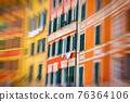 blurred background windows comes great noise disturbs public quiet 76364106