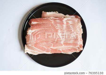 火鍋肉片 76395130