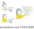 平板 便箋簿 平板電腦 76401888