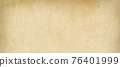 Old paper texture background banner 76401999