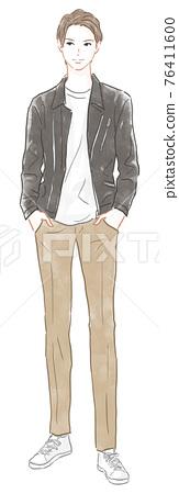 fashion, male, man 76411600