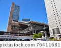 오사카 역 76411681
