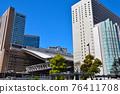 오사카 역 76411708