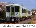 rail, railroads, rails 76413754