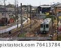 rail, railroads, rails 76413784